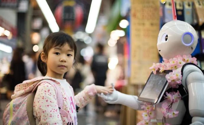 数字社会的隐喻:人工智能(Artificial Intelligence)