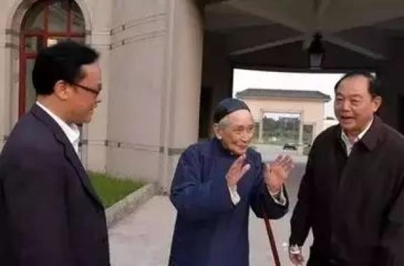 南怀瑾老师讲述:司马迁这一篇文章读完了,你差不多懂了人生