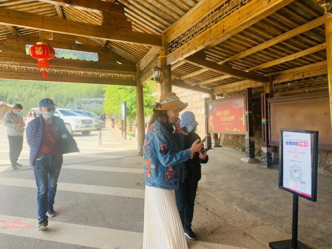 湖北快三信誉群:中国最美山水风景图片:湖北生态工程职业技术学院旅游管理学院市场营