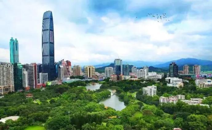 深圳财政多举措促消费稳就业  一季度新增减税降费政策预计减免超85亿元