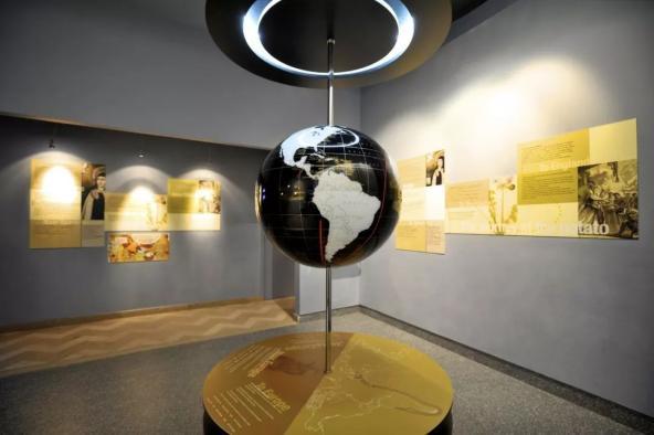 世界十大趣味博物馆,绝对有你没见过的?