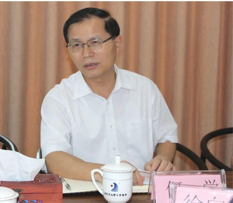 【工作动态】惠州市中级人民法院到惠州市破产