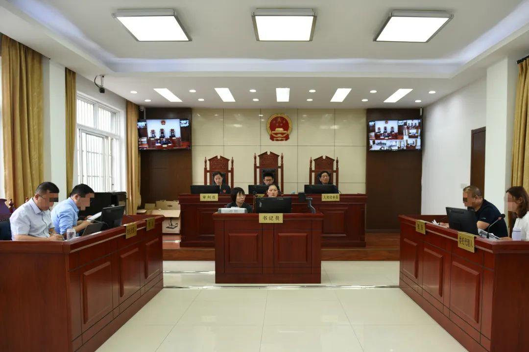 【工作动态】法院人工作日常图鉴