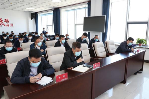 开发区领导出席会议。