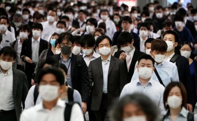 面对百年一遇大疫情,日本大企业为啥不慌不忙?