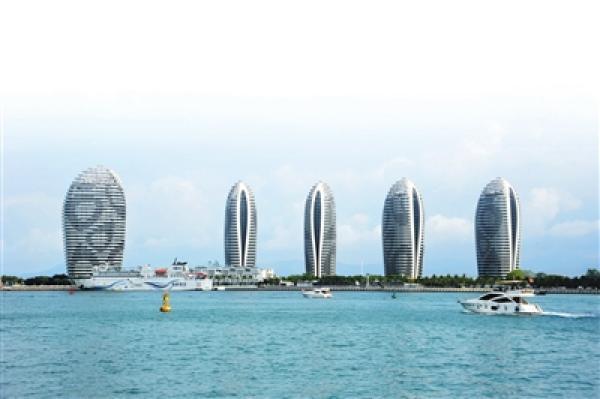 自贸港建设总体方案发布,三亚各界沸腾了!_政务_澎湃新闻-ThePaper