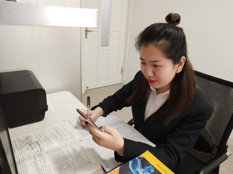 新时代职教 让更多厚街专业技术学校劳动者长技能、好就业