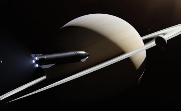 馬斯克SpaceX內部信:戒驕戒躁,首要任務是星際飛船