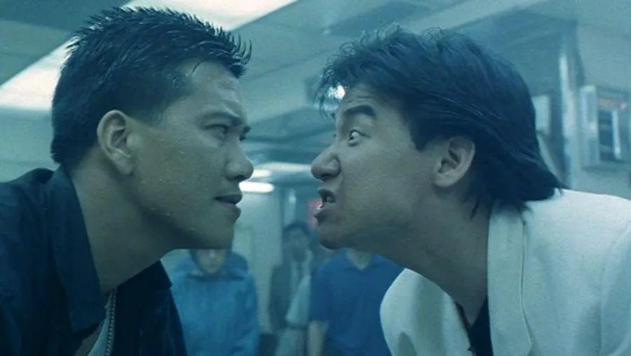 香港电影,到底是庸俗还是艺术?