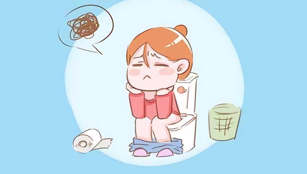 我大姨妈什么时候来_为什么月经来的时候总是拉肚子?_湃客_澎湃新闻-The Paper