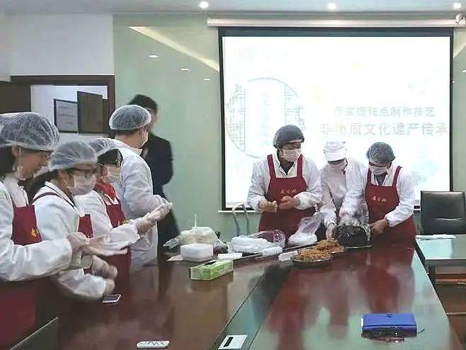 徐汇区劳动关连和谐ag打鱼王企业系列风度展示(一)