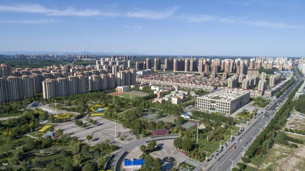"""香河县gdp_廊坊这一县走运了,被首都""""选中"""",未来发展有望""""腾飞"""""""