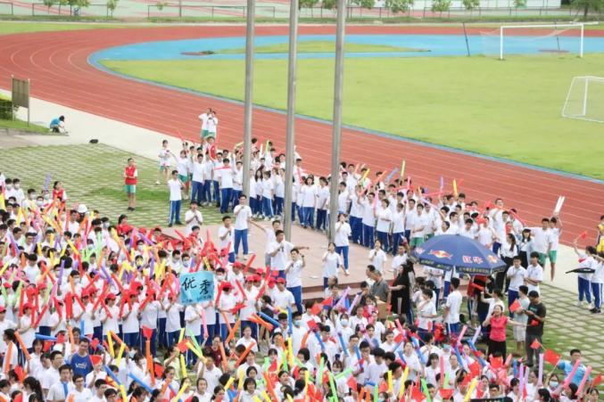 文明标衺+���_今天,请为肇庆2.4万多名高考生扩散这条消息!_媒体_澎湃新闻