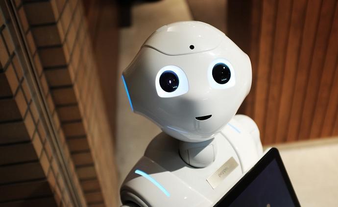 人工智能时代:找机器人大夫看病,你敢吗?
