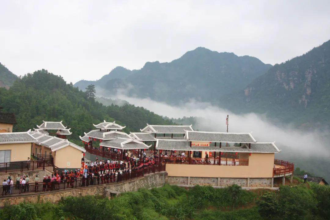 公示中!来宾这两个村拟入选第二批全国乡村旅游重点村!