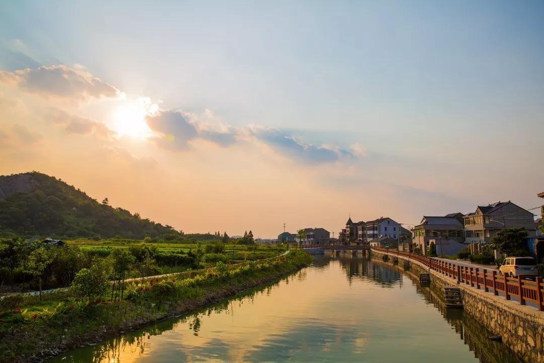 """马科听:""""讲好""""上林湖青瓷文化生态名镇故事"""