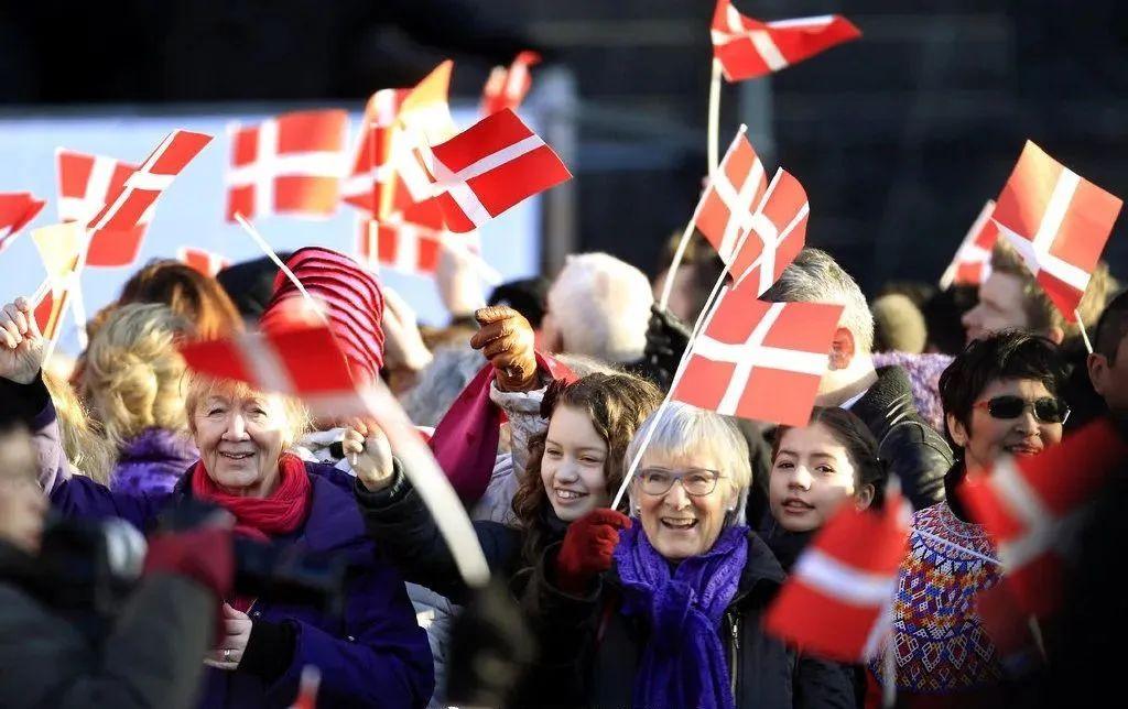 丹麦女性:二十不惑,三十罢了!