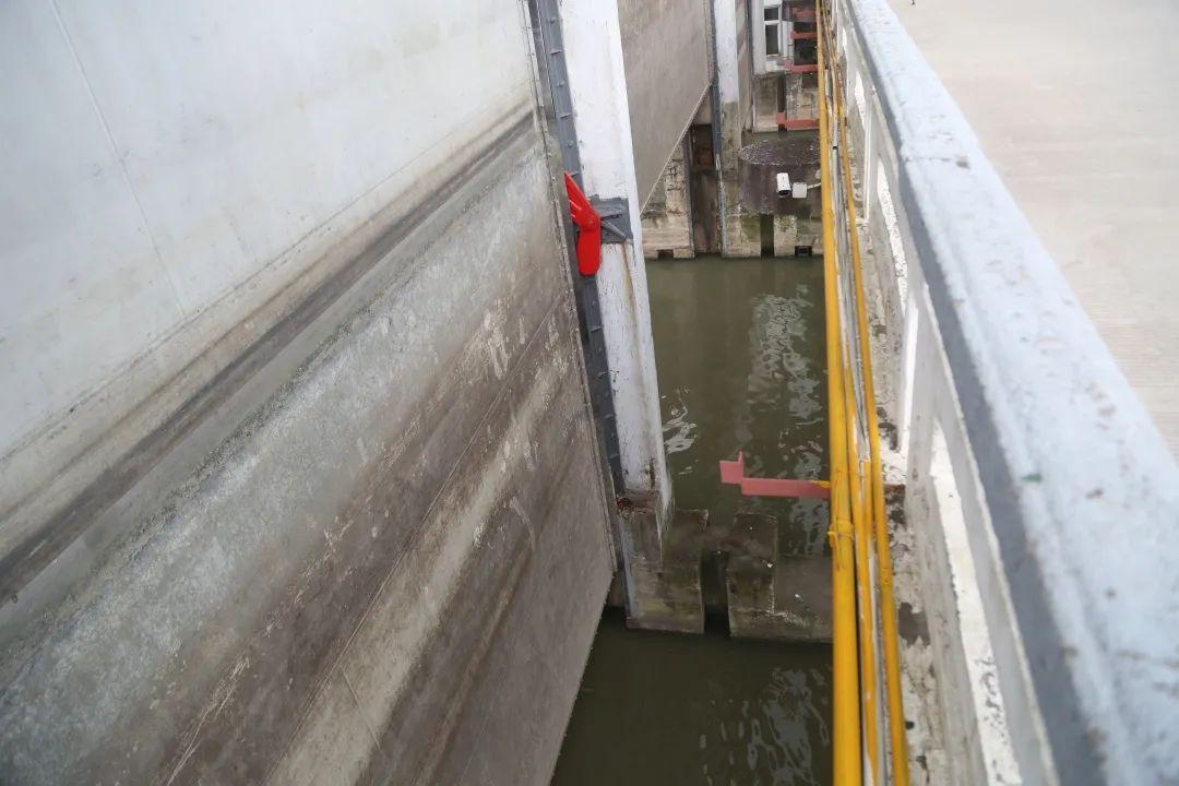 搬迁 公司电话嘉定开启两座节制闸,助力太湖泄洪