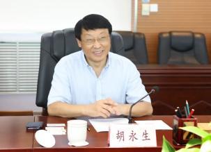 【要闻】中国大唐集团来丹考察洽谈