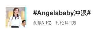 Angelababy冲浪上热搜,夏日冲浪到底有何魅力?_湃客_澎湃新闻-ThePaper