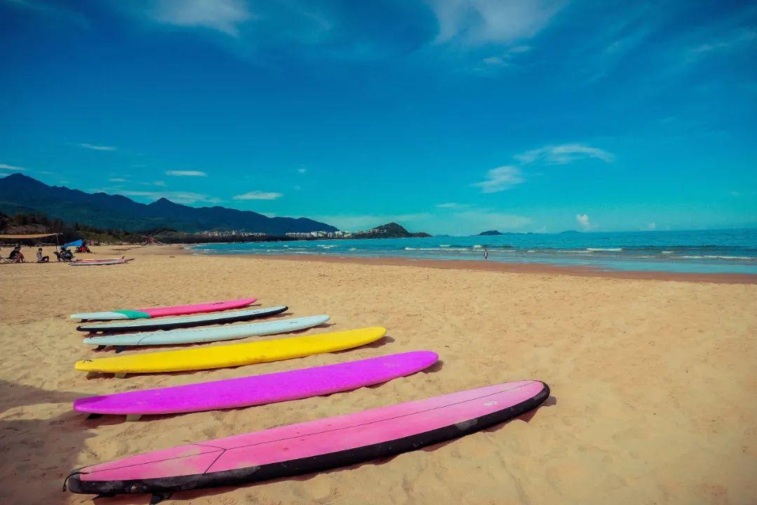 懂行|夏日冲浪季,我们采访了几位冲浪达人_湃客_澎湃新闻-ThePaper