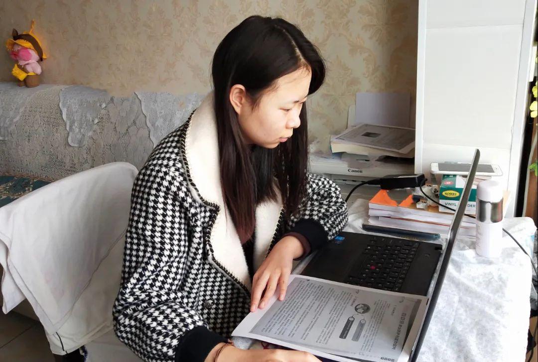 省林业卫生学校:线上北京航空学院线下混合教学 交出新成绩