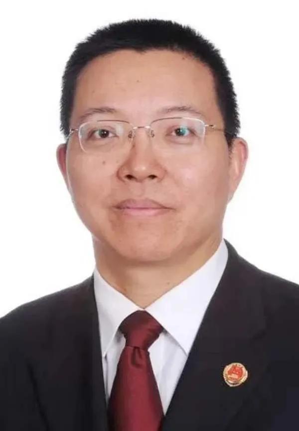 最高人民检察院第二检察厅厅长、全国检察业务专家 元明