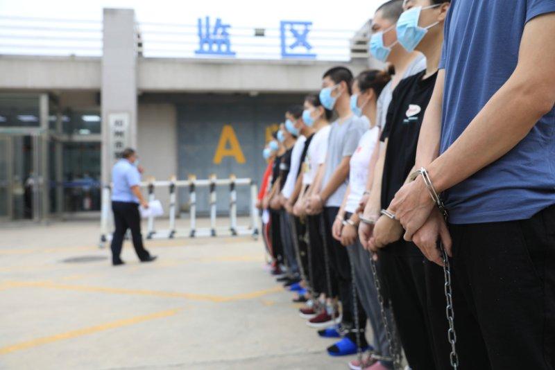 已有77人落网!郑州一河南新闻女出纳自杀牵出跨境网络赌