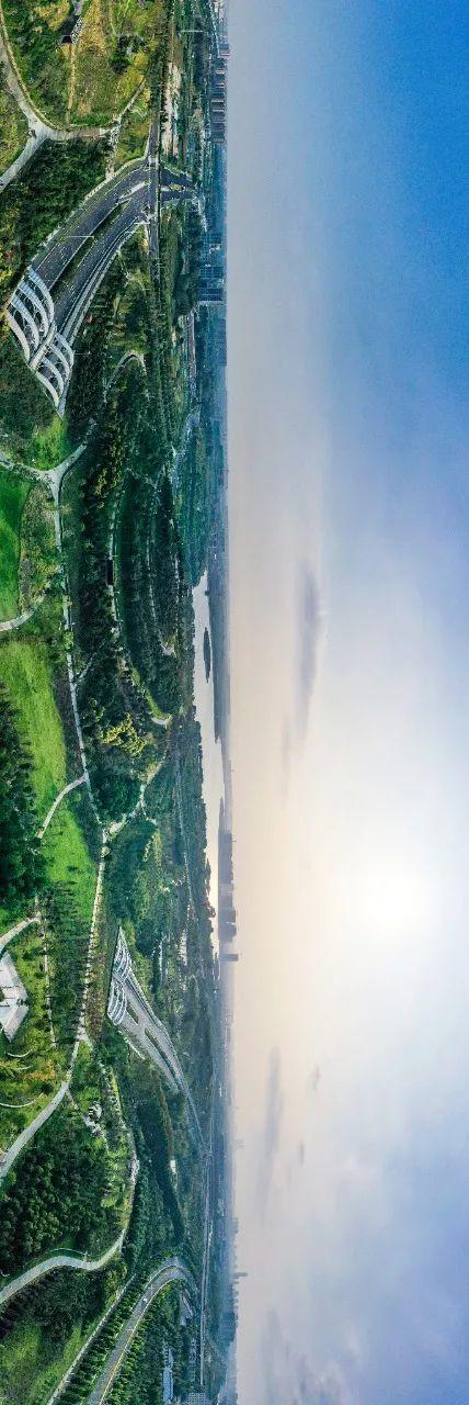 """中原科技城正逢其时河南省新闻咨询 为郑州发展装上科技""""引擎"""