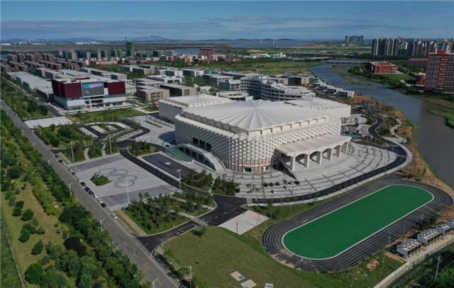 中国乒乓球协会训练基地、青少年培训基地在威海南海新区揭牌_媒体_澎湃新闻-ThePaper