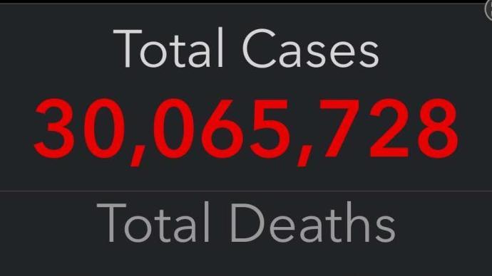 全球破3000万,当新冠碰上流感季……
