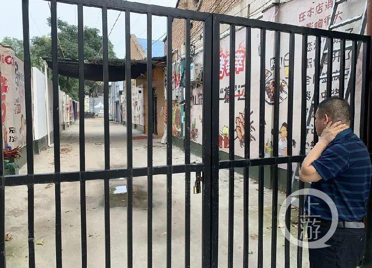 案发已经过去1045天,事发酒吧早已换了老板,王浪的父亲说这是他的伤心地。/上游新闻记者 贾晨