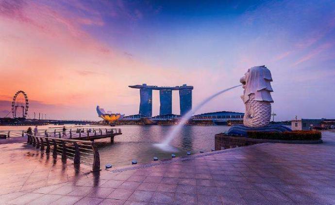 世界城市抗疫经济⑤|四宣经济刺激计划:新加坡何时再开国门