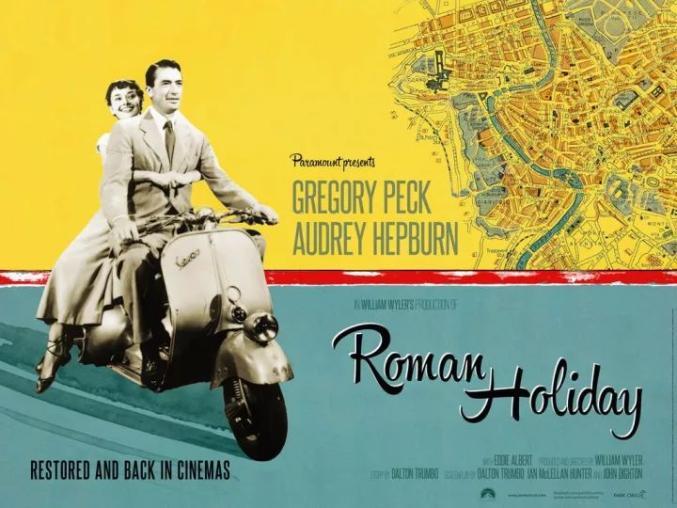 十部电影十种风景,跟着电影去旅行
