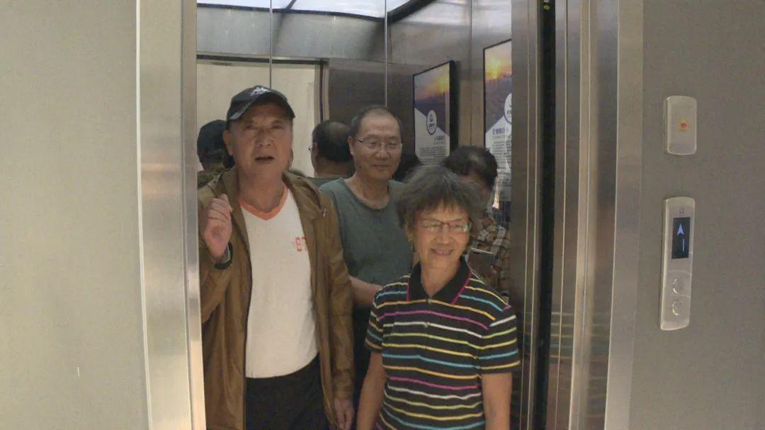 """历时两年终圆""""电梯梦""""!普陀这里的沿街老楼华丽""""大变身""""!"""