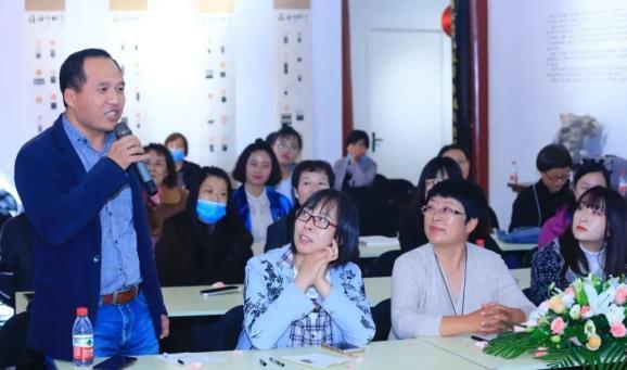"""《新华讲坛》本周六继续开讲四川工商职业学院 邀您一起研习""""帖学""""的发展历程"""
