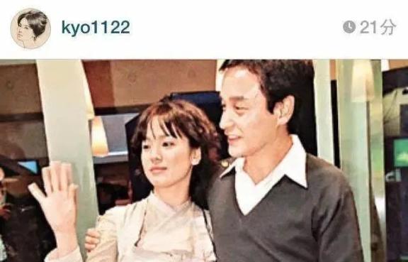 美巨乳韩国三级对着B超孕期照片说真帅啊长大了一定像张国荣韩版命中注定我爱你.(图60)