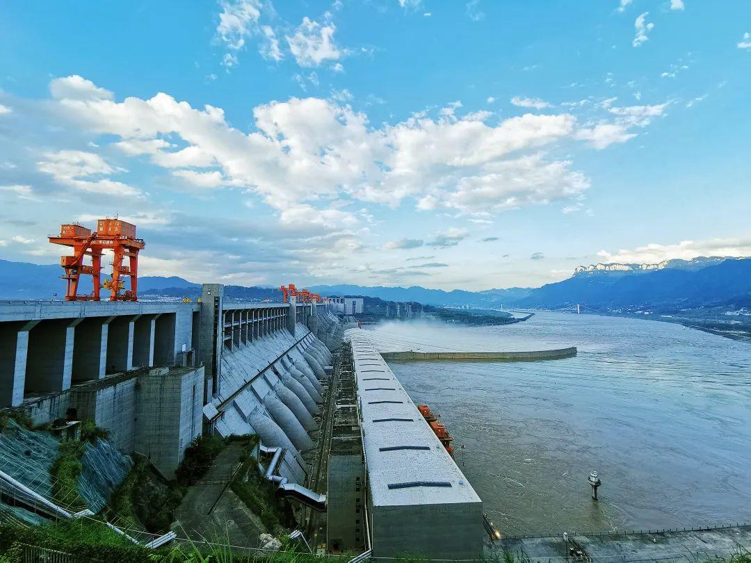 三峡工程13年试验性蓄水检验整体竣工验收全部程序完成