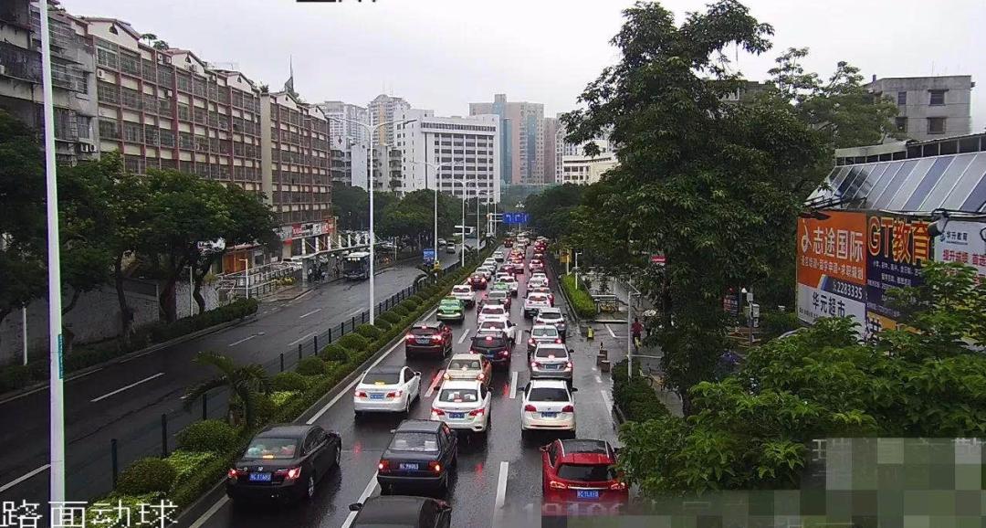 珠海交通下月将迎来这些变化!交警提醒百万司机要这么做……