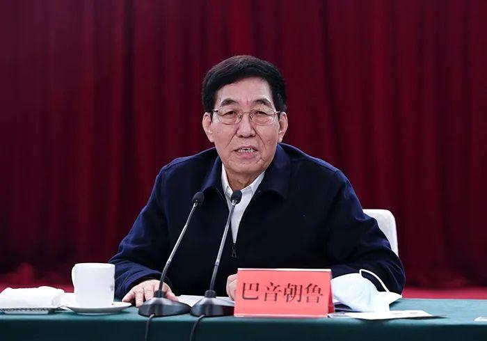 吉林省农业农村系统先进个人和先进团体座谈会在长春召开