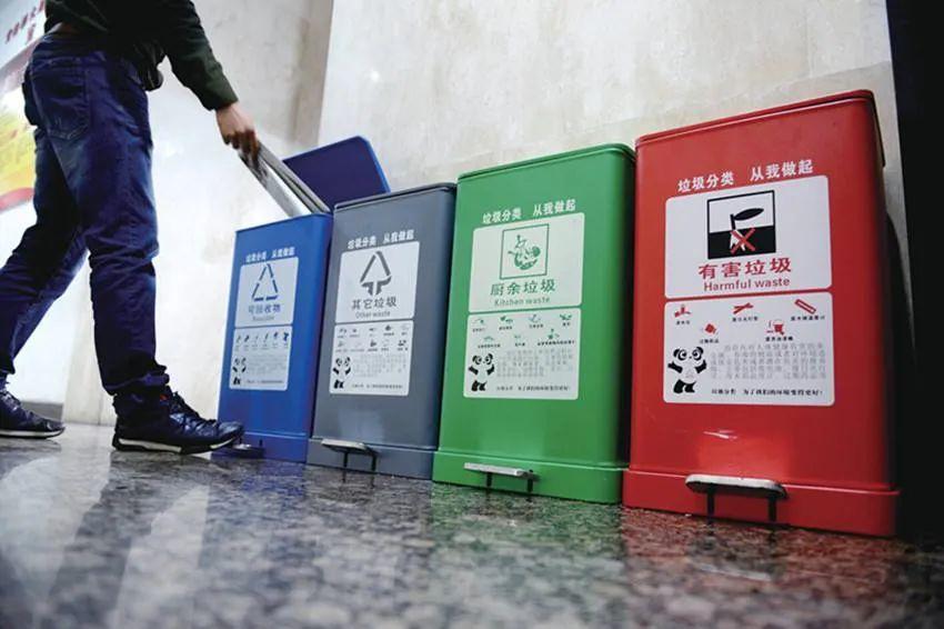 创文实行时丨《天津市生存垃圾处理条例》12月1日起实行(全文+解读)