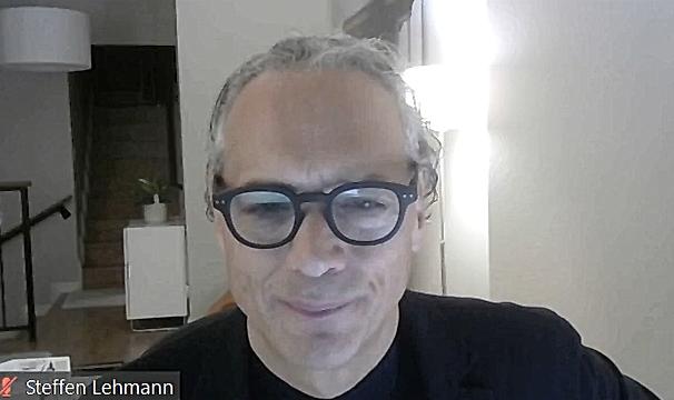 内华达拉斯维加斯大学建筑学院教授斯特芬·莱曼